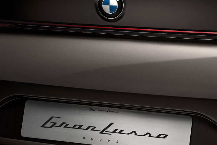 BMW Pininfarina Gran Lusso Coupe images 01 750x500