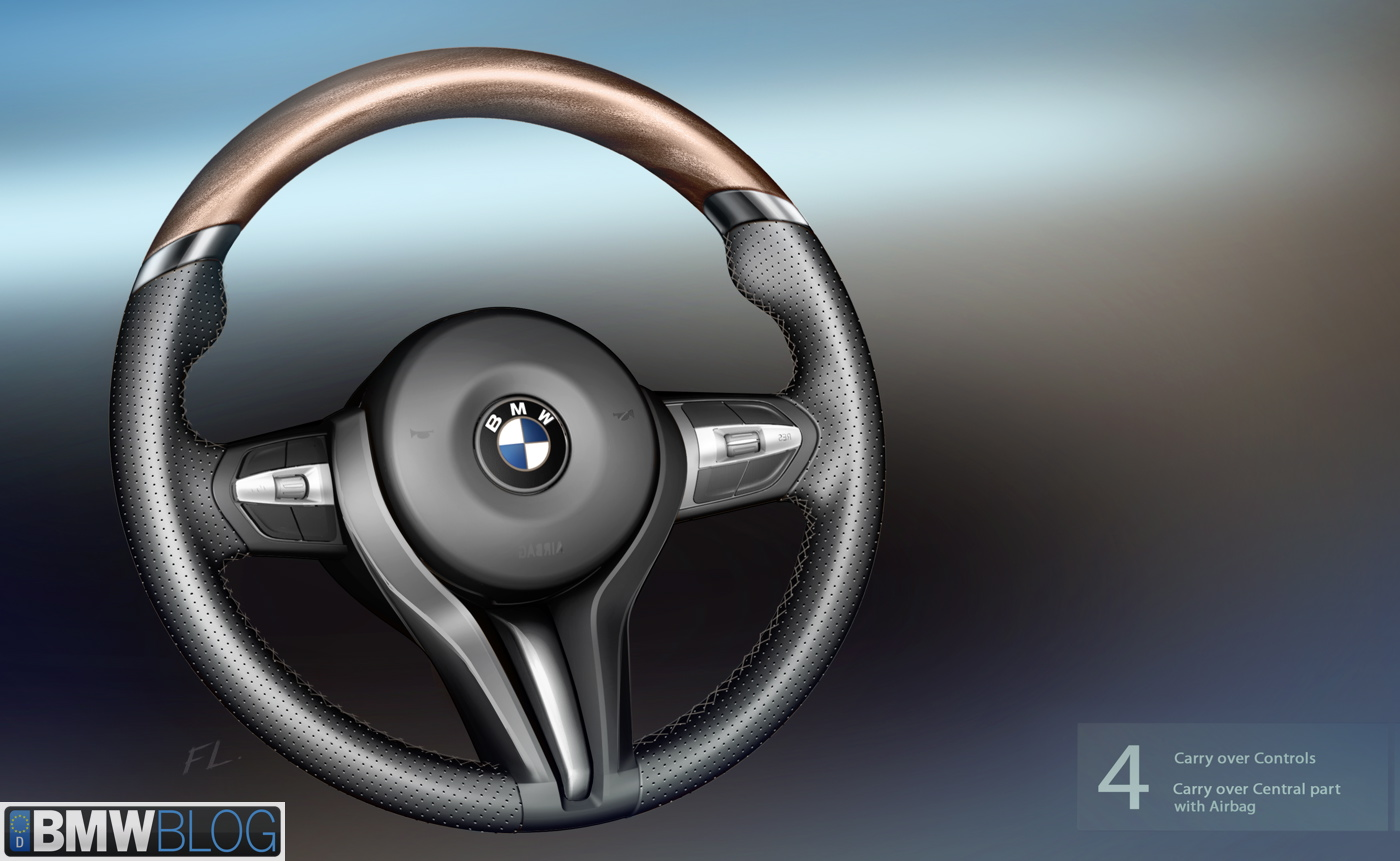 BMW Pininfarina Gran Lusso Coupe photos 01