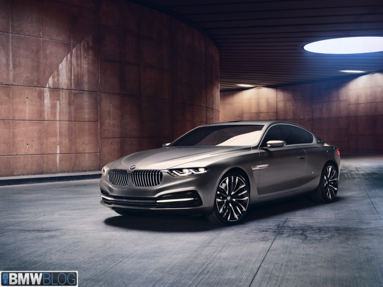 BMW Pininfarina Gran Lusso Coupe photos 15 750x561