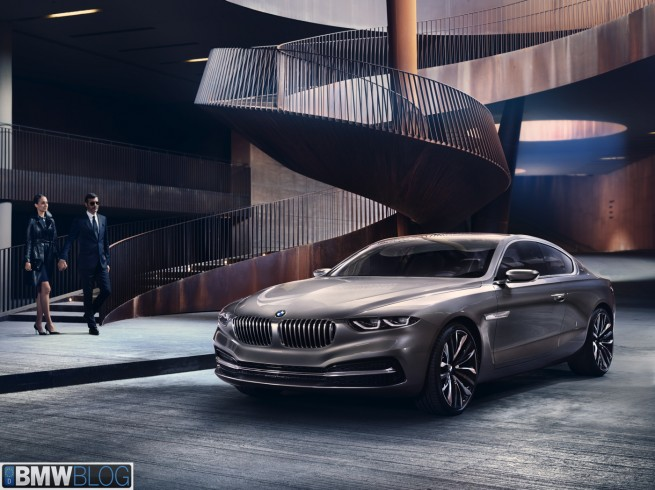 BMW Pininfarina Gran Lusso Coupe photos 21 655x490