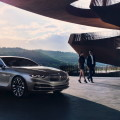 BMW Pininfarina Gran Lusso Coupe photos 23 120x120