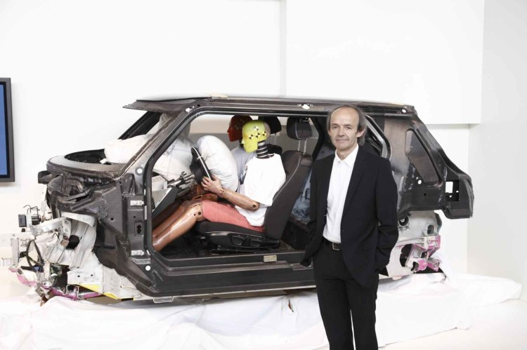 BMW Project i Projektleiter Ulrich Kranz 01 750x499