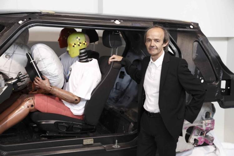 Ulrich Kranz, former BMW i VP, hired by Apple to lead car efforts