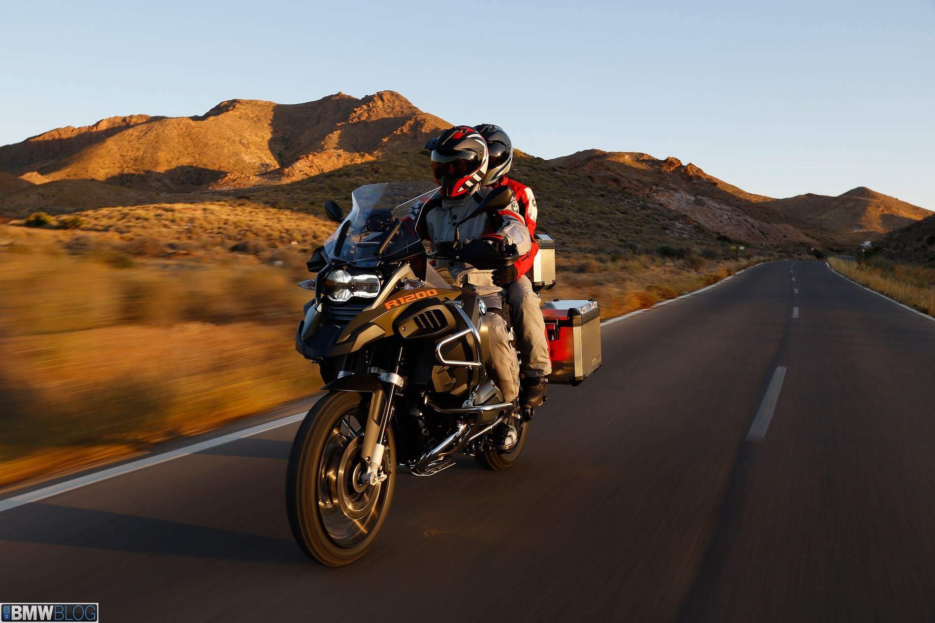 BMW R 1200 GS Adventure 101