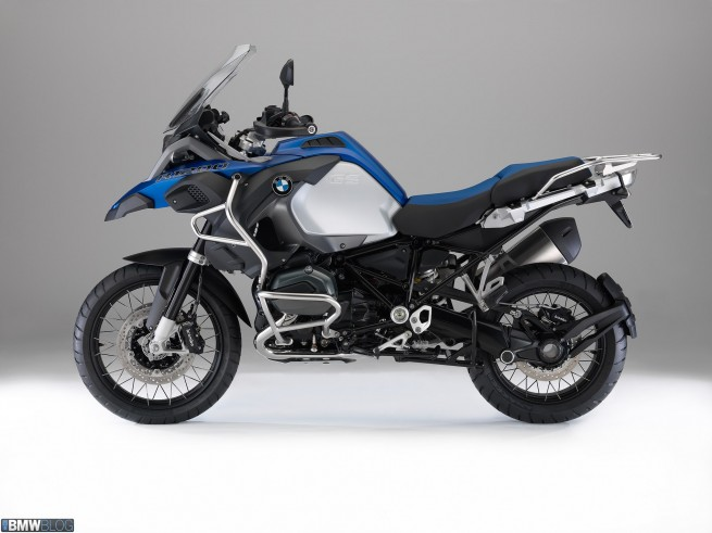 BMW R 1200 GS Adventure 12 655x491
