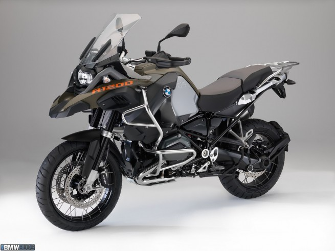 BMW R 1200 GS Adventure 14 655x491