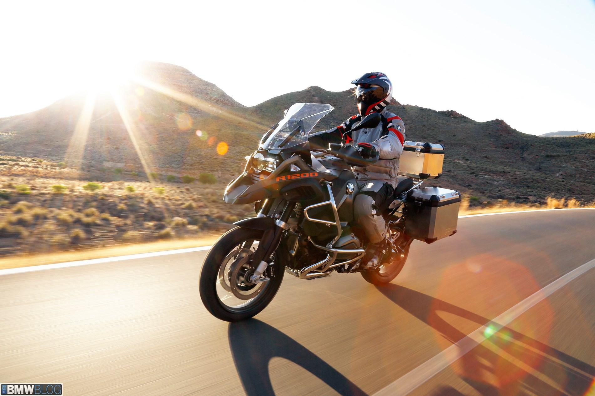 BMW R 1200 GS Adventure 45