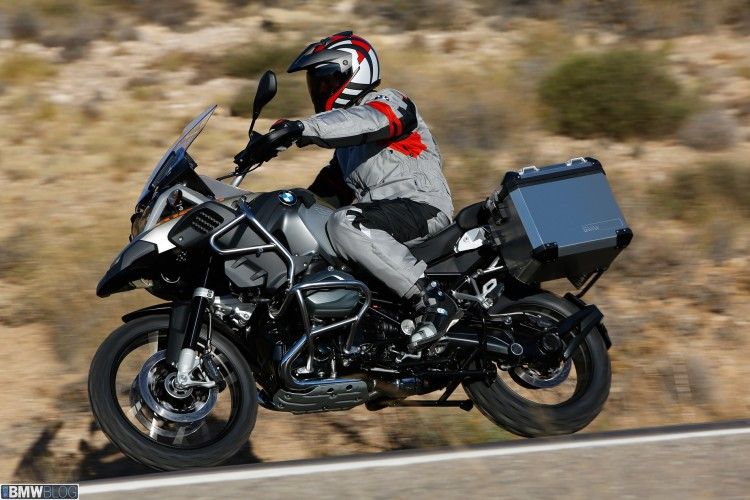 BMW R 1200 GS Adventure 70 750x500