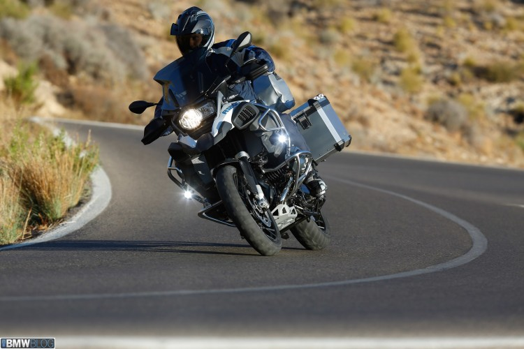 BMW R 1200 GS Adventure-90