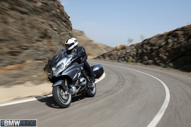 BMW R 1200 RT images 22 750x500