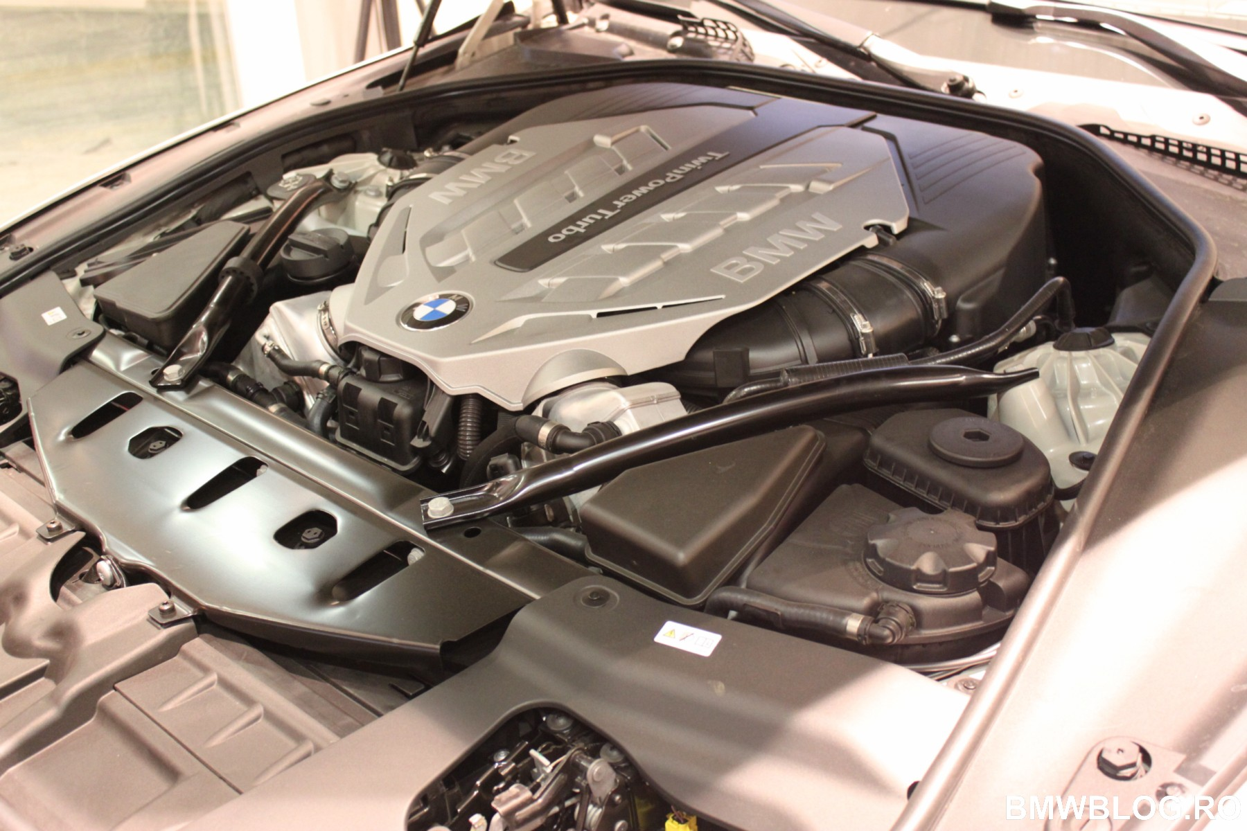 BMW Seria 6 Cabrio 2012 72