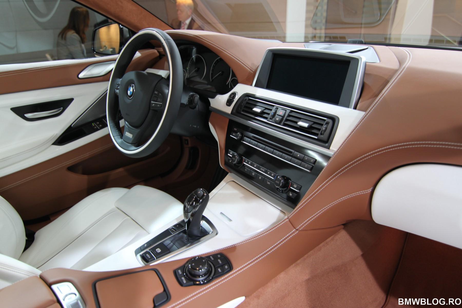 BMW Seria 6 Gran Coupe 01
