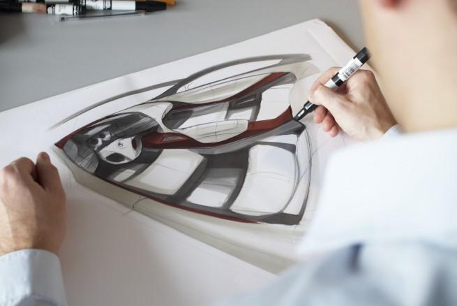 BMW Sketches 655x438