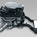BMW TwinPower Vierzylinder N20B2031 120x120
