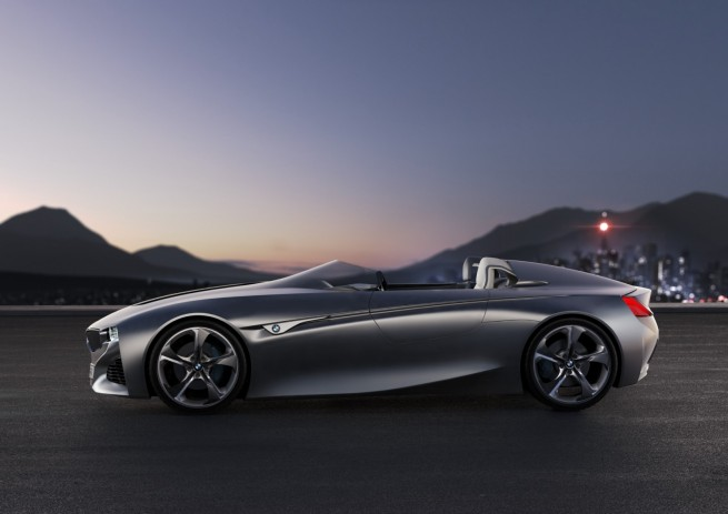 BMW Vision ConnectedDrive 2011 655x463