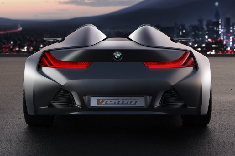 BMW Vision ConnectedDrive 2212 750x500