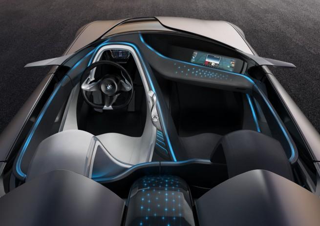 BMW Vision ConnectedDrive 2612 655x463