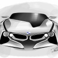 BMW Vision ConnectedDrive 2811 120x120