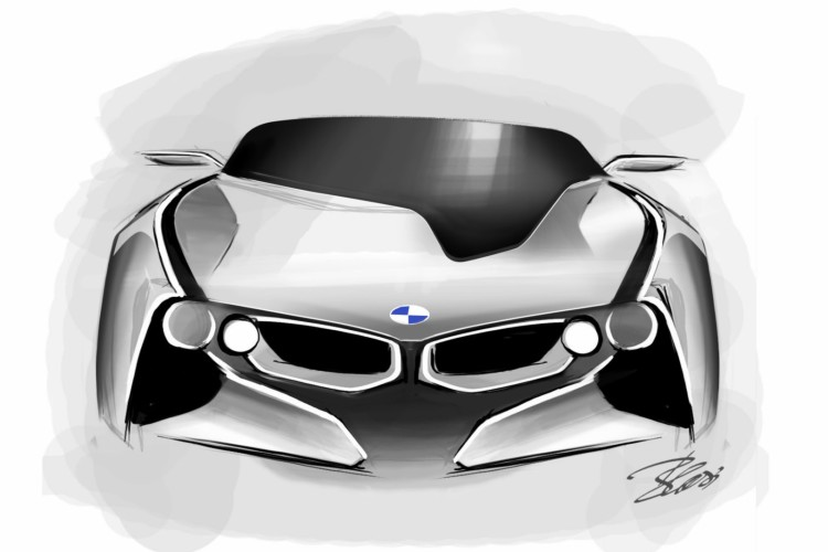 BMW Vision ConnectedDrive 2811 750x500
