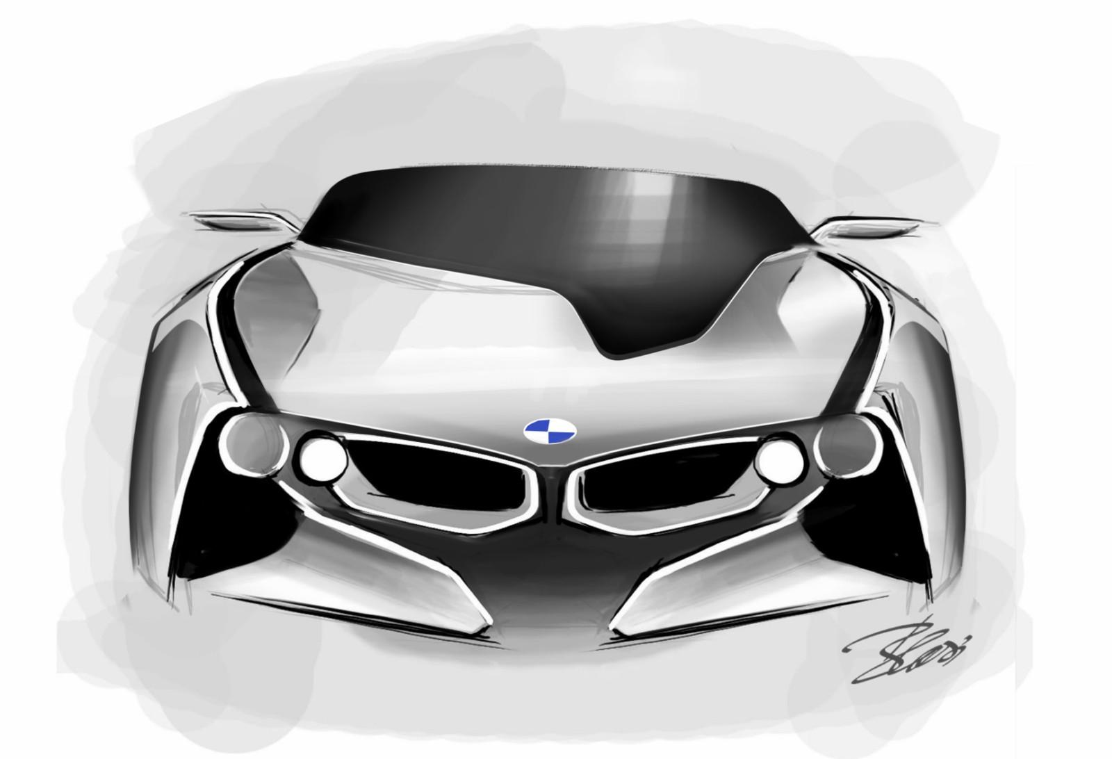 BMW Vision ConnectedDrive 2811
