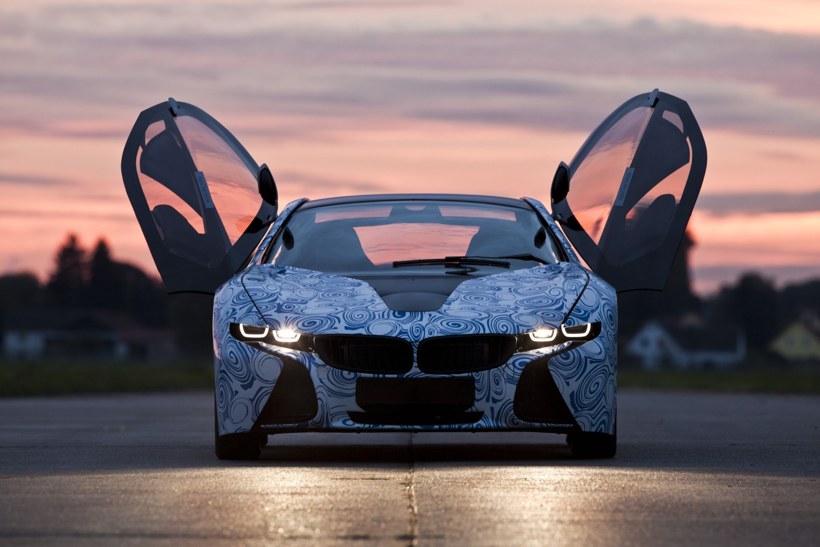 BMW Vision EfficientDynamics 071
