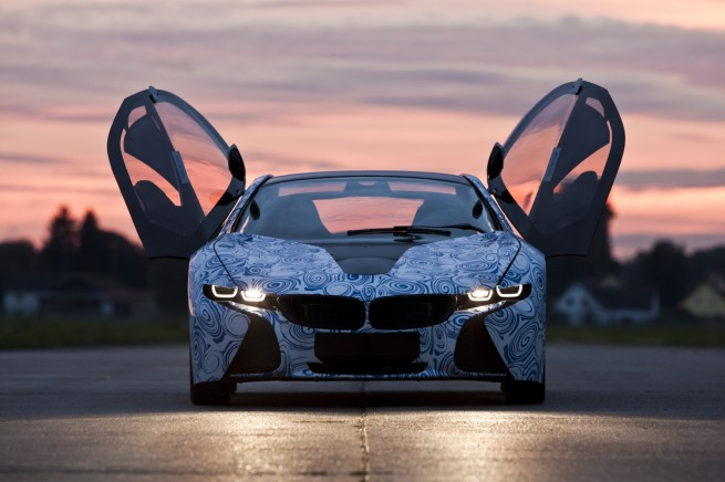 BMW Vision EfficientDynamics 072 655x436