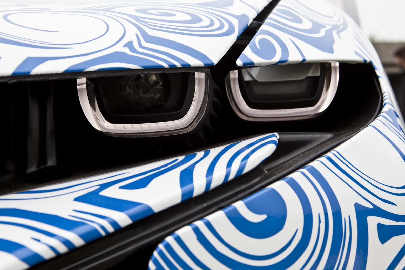 BMW Vision EfficientDynamics 46