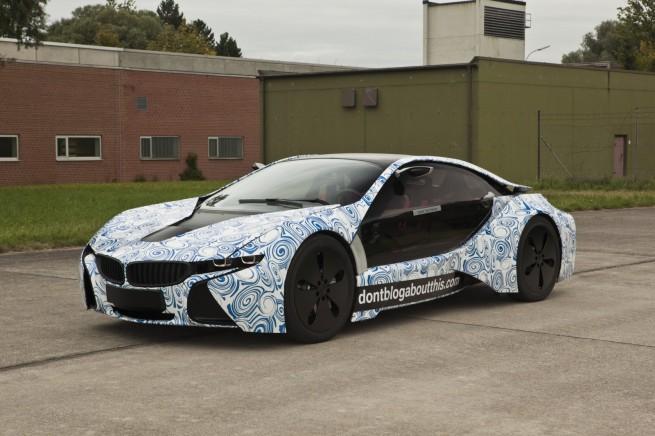 BMW Vision EfficientDynamics 4711 655x436