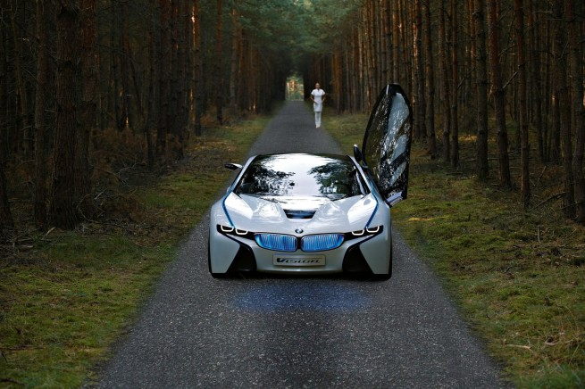 BMW Vision EfficientDynamics Concept 17 655x4361
