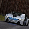 BMW Vision EfficientDynamics Concept 262 120x120