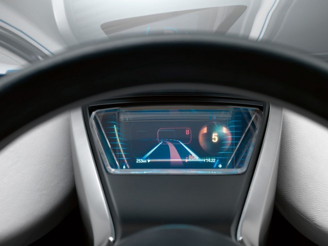 BMW-Vision-EfficientDynamics-Concept 3D