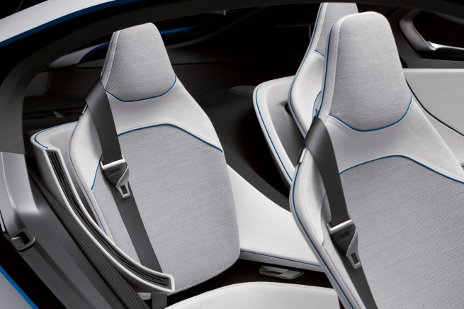 BMW-Vision-EfficientDynamics-Concept leather