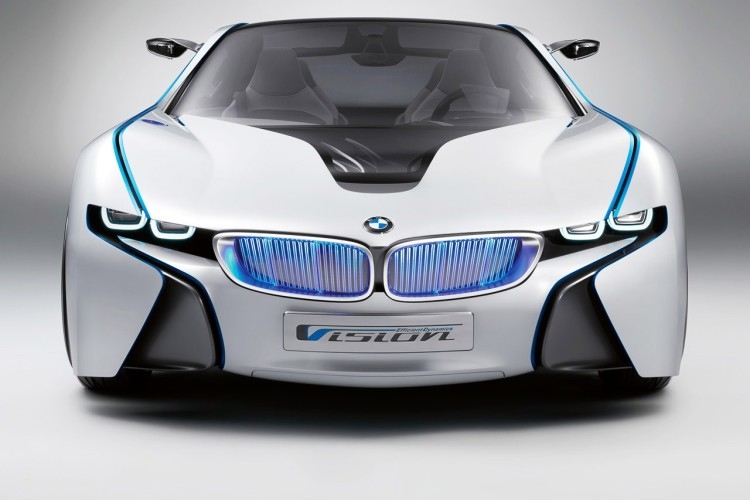 BMW Vision EfficientDynamics Wallpaper 01 750x500