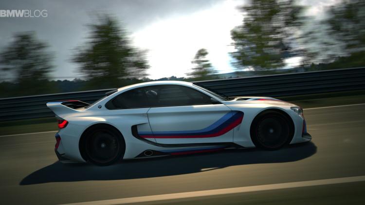 BMW Vision Gran Turismo -06