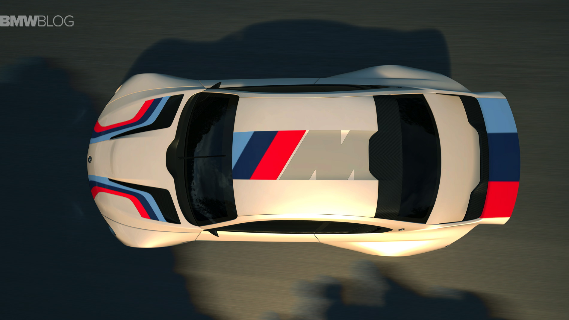 Bmw 3 0 Csl >> BMW M2 might be real life Vision GT