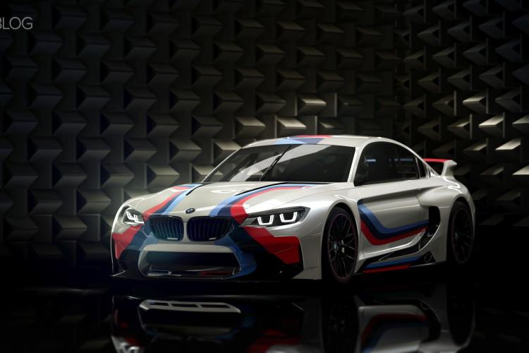 BMW Vision Gran Turismo 08 750x500