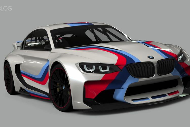 BMW Vision Gran Turismo 11 750x500