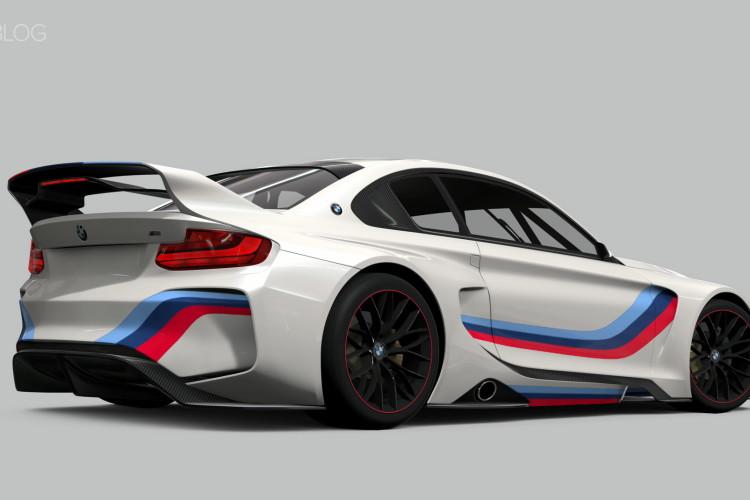 BMW Vision Gran Turismo 13 750x500