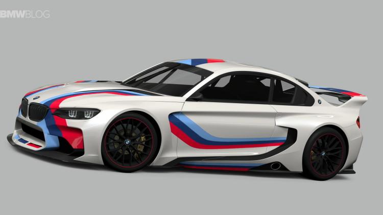 BMW Vision Gran Turismo 14 750x421