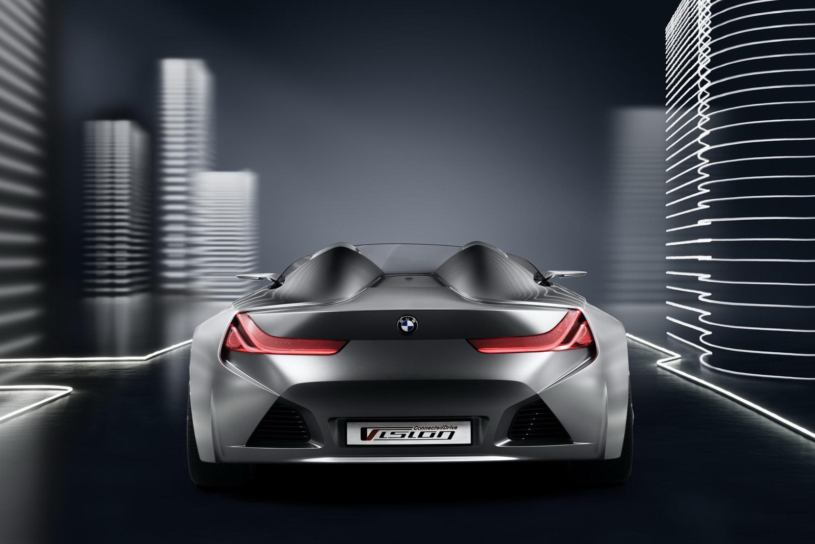 BMW VisionCD 52