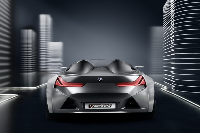 BMW VisionCD 521 655x436