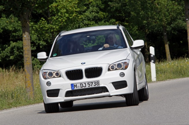 BMW X1 08 655x436