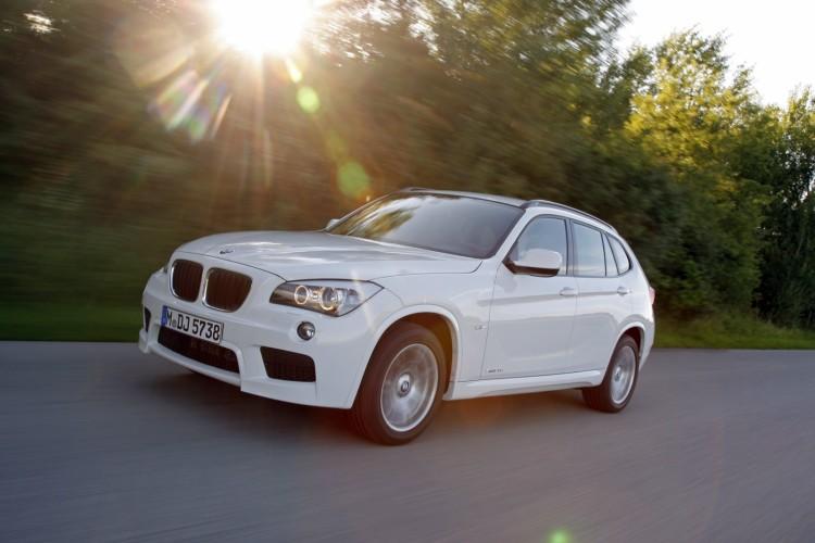 BMW X1 151 750x500
