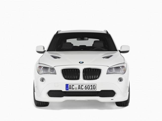 BMW X1 AC Schnitzer 13 655x490