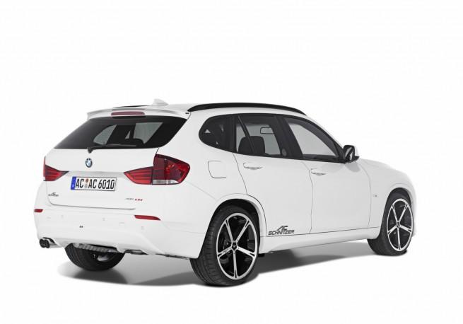 BMW X1 AC Schnitzer 181 655x458