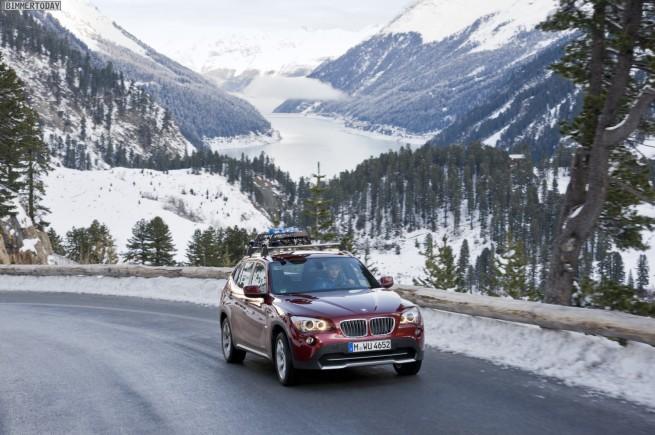 BMW X1 E84 xDrive28i 2011 Exterieur 01 1 655x435