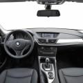 BMW X1 E84 xDrive28i 2011 Interieur Achtgang Automatik 01 120x120