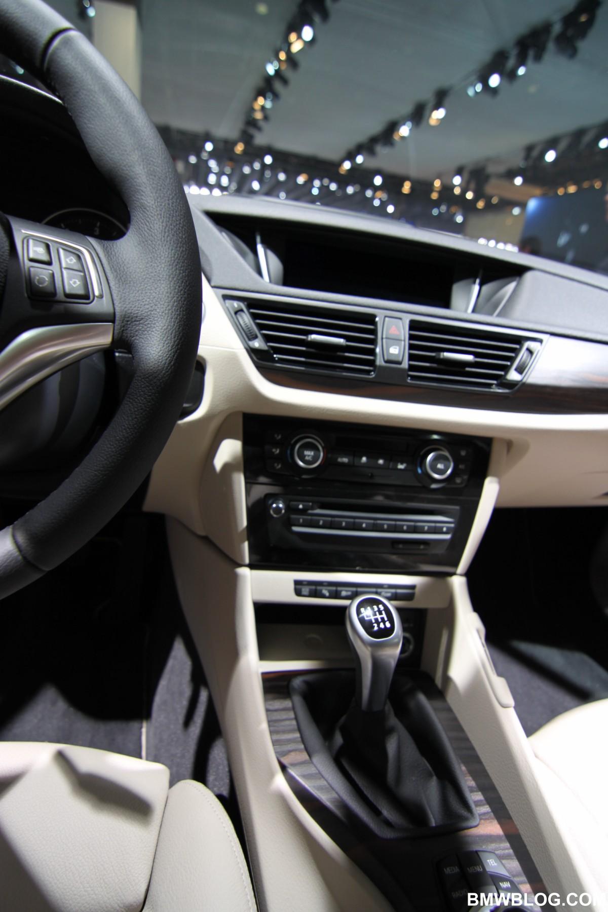 BMW X1 sDrive 16d 15