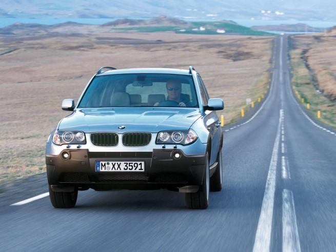 BMW-X3-E83-001