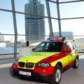 BMW X3 E83 Notarzt Muenchen 03 120x120